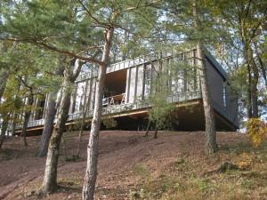 bureau d'étude spécialisé dans la construction bois