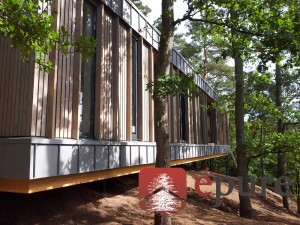 maison ossature bois douglas firmi épure construction bois